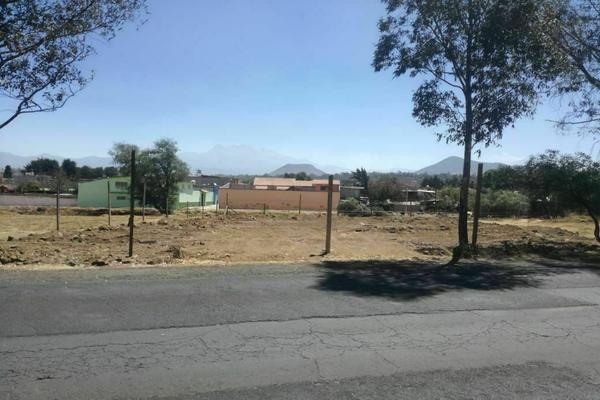 Foto de terreno comercial en venta en el rio , san juan temamatla, temamatla, méxico, 21143456 No. 04