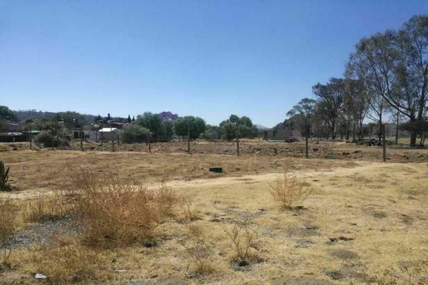 Foto de terreno comercial en venta en el rio , san juan temamatla, temamatla, méxico, 21143456 No. 05