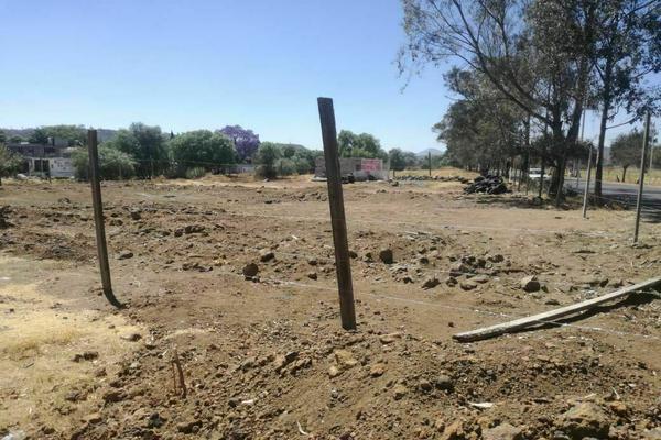 Foto de terreno comercial en venta en el rio , san juan temamatla, temamatla, méxico, 21143456 No. 07