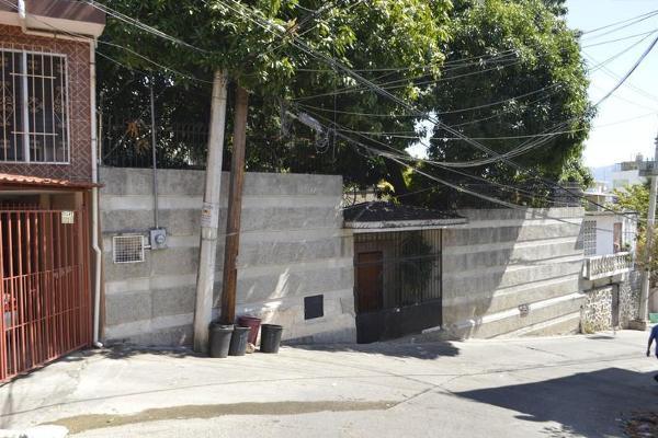 Foto de casa en venta en  , el roble, acapulco de juárez, guerrero, 8103277 No. 01