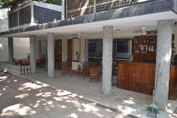 Foto de casa en venta en  , el roble, acapulco de juárez, guerrero, 8103277 No. 04