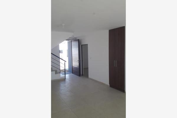 Foto de casa en venta en  , el roble, corregidora, quer?taro, 5667738 No. 03