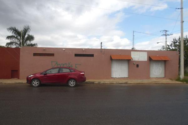 Foto de terreno comercial en venta en  , el roble, mérida, yucatán, 2627485 No. 07