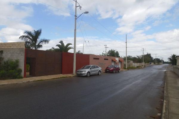 Foto de terreno comercial en venta en  , el roble, mérida, yucatán, 2627485 No. 08