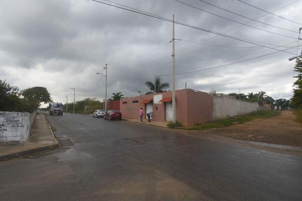 Foto de terreno comercial en venta en  , el roble, mérida, yucatán, 2627485 No. 09
