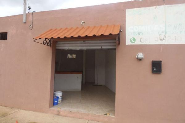 Foto de terreno comercial en venta en  , el roble, mérida, yucatán, 2627485 No. 10