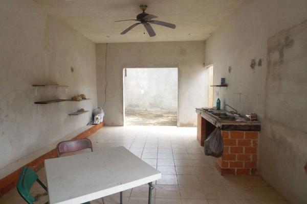 Foto de terreno comercial en venta en  , el roble, mérida, yucatán, 2627485 No. 12