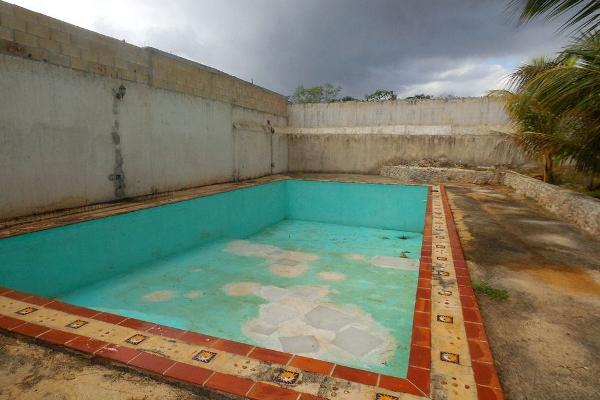 Foto de terreno comercial en venta en  , el roble, mérida, yucatán, 2627485 No. 13