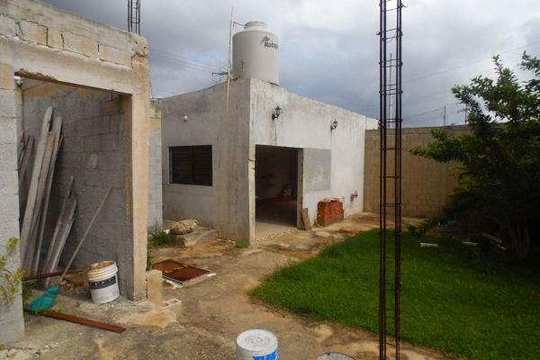 Foto de terreno comercial en venta en  , el roble, mérida, yucatán, 2627485 No. 16