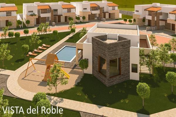 Foto de terreno habitacional en venta en el roble , residencial el refugio, querétaro, querétaro, 14023267 No. 01