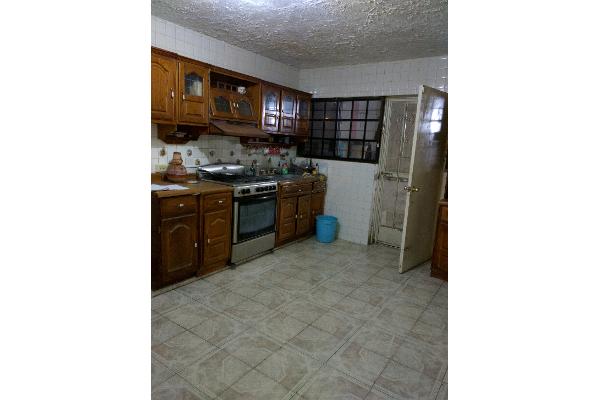 Foto de casa en venta en  , el roble, san nicolás de los garza, nuevo león, 1645308 No. 03