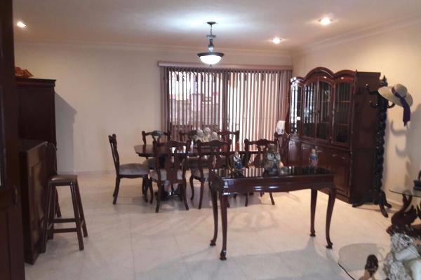 Foto de casa en venta en  , el roble, san nicolás de los garza, nuevo león, 3048537 No. 04