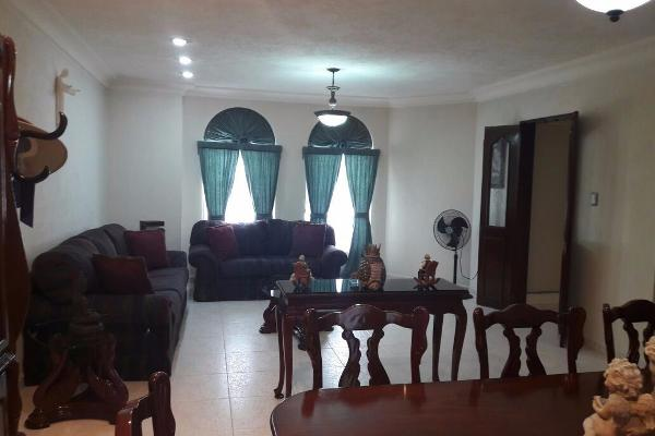 Foto de casa en venta en  , el roble, san nicolás de los garza, nuevo león, 3048537 No. 05