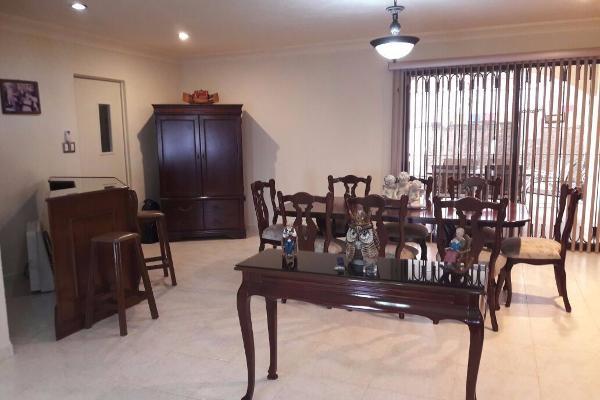 Foto de casa en venta en  , el roble, san nicolás de los garza, nuevo león, 3048537 No. 06