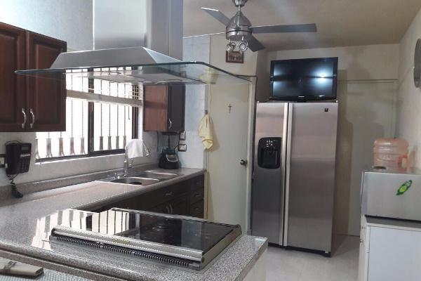 Foto de casa en venta en  , el roble, san nicolás de los garza, nuevo león, 3048537 No. 08