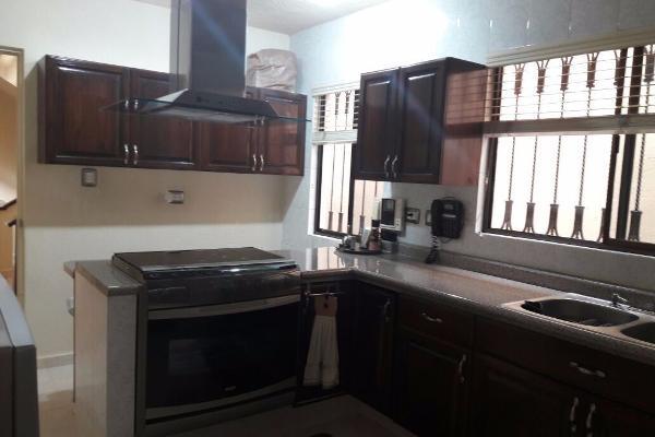 Foto de casa en venta en  , el roble, san nicolás de los garza, nuevo león, 3048537 No. 09