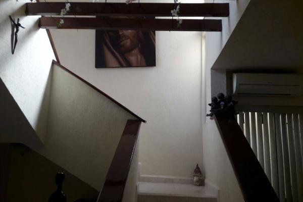 Foto de casa en venta en  , el roble, san nicolás de los garza, nuevo león, 3048537 No. 11