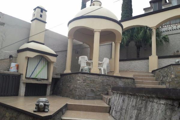 Foto de casa en venta en  , el roble, san nicolás de los garza, nuevo león, 3048537 No. 16