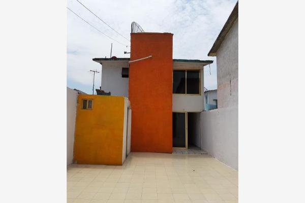 Foto de casa en venta en  , el rocio, querétaro, querétaro, 8842673 No. 01
