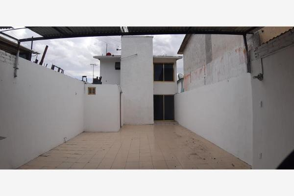 Foto de casa en venta en  , el rocio, querétaro, querétaro, 8842673 No. 02