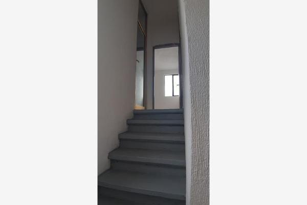 Foto de casa en venta en  , el rocio, querétaro, querétaro, 8842673 No. 03