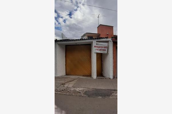 Foto de casa en venta en  , el rocio, querétaro, querétaro, 8842673 No. 04