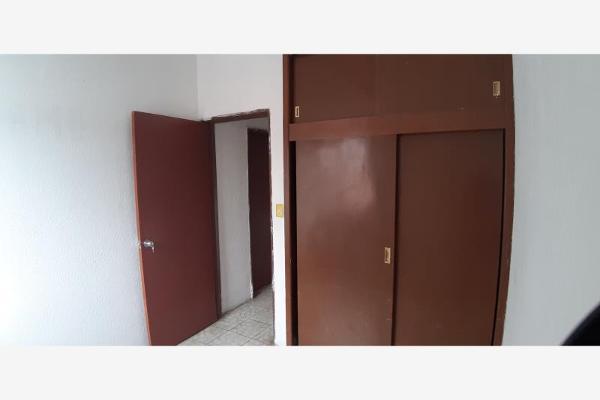 Foto de casa en venta en  , el rocio, querétaro, querétaro, 8842673 No. 10