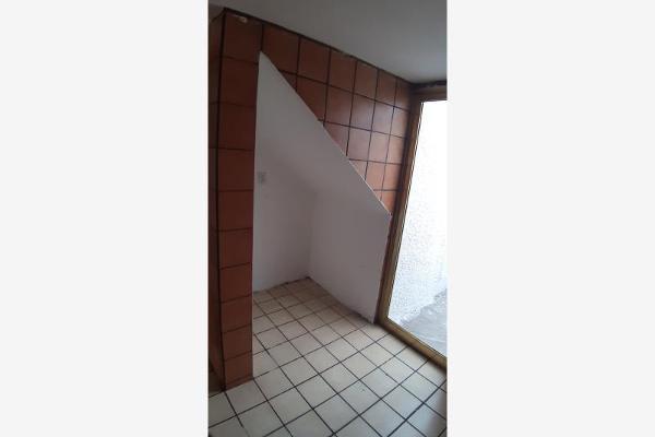 Foto de casa en venta en  , el rocio, querétaro, querétaro, 8842673 No. 11