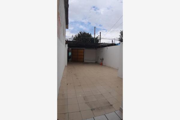 Foto de casa en venta en  , el rocio, querétaro, querétaro, 8842673 No. 14