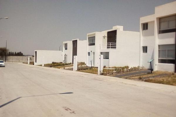 Foto de casa en venta en  , el romeral, corregidora, querétaro, 10062241 No. 02