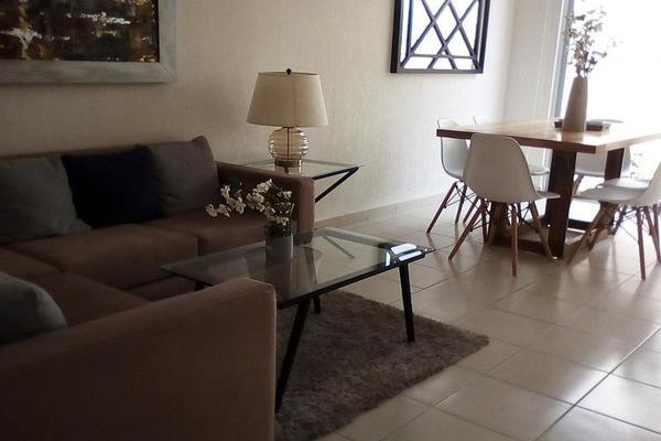 Foto de casa en venta en  , el romeral, corregidora, querétaro, 10062241 No. 03