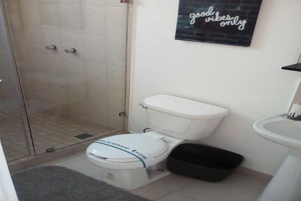 Foto de casa en venta en  , el romeral, corregidora, querétaro, 10062241 No. 08