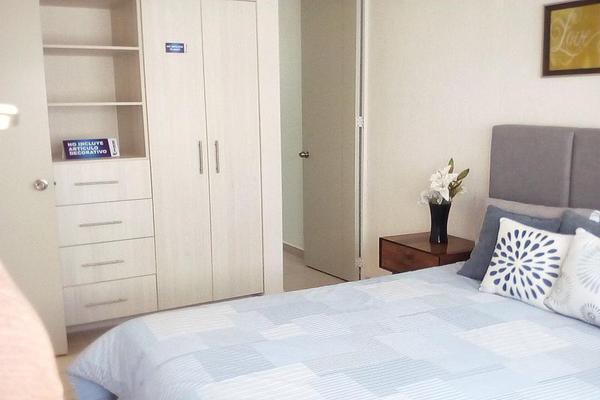 Foto de casa en venta en  , el romeral, corregidora, querétaro, 10062241 No. 09