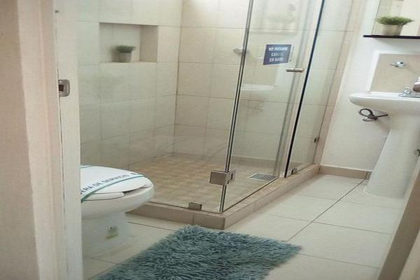 Foto de casa en venta en  , el romeral, corregidora, querétaro, 10062241 No. 10