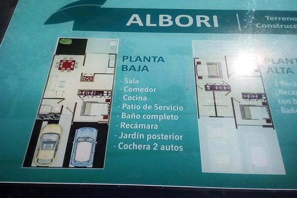 Foto de casa en venta en  , el romeral, corregidora, querétaro, 10062241 No. 15