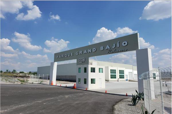 Foto de terreno industrial en venta en  , el romeral, corregidora, querétaro, 0 No. 02