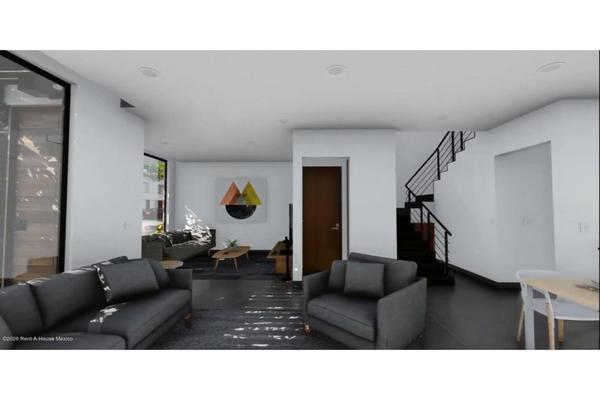 Foto de casa en venta en  , el rosario, coyoacán, df / cdmx, 0 No. 04