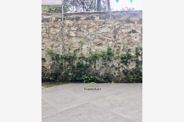 Foto de casa en venta en  , el rosario, coyoacán, df / cdmx, 8243797 No. 04
