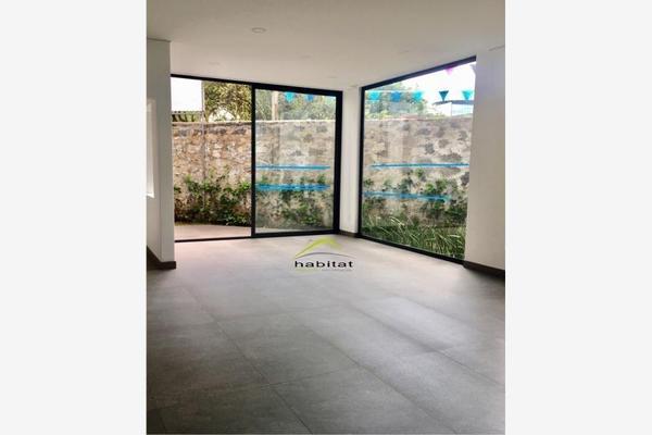 Foto de casa en venta en  , el rosario, coyoacán, df / cdmx, 8243797 No. 05