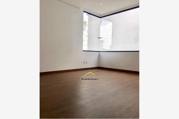 Foto de casa en venta en  , el rosario, coyoacán, df / cdmx, 8243797 No. 07