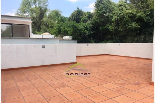 Foto de casa en venta en  , el rosario, coyoacán, df / cdmx, 8243797 No. 10