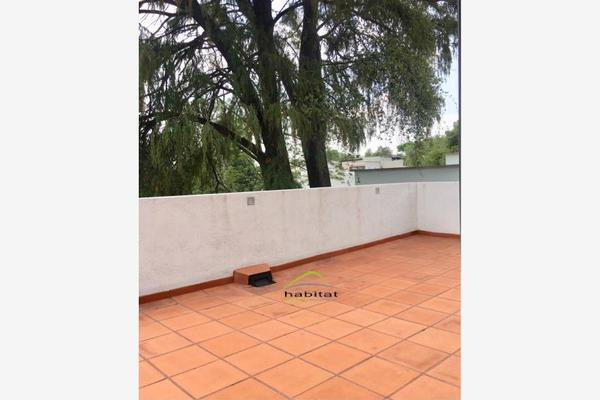 Foto de casa en venta en  , el rosario, coyoacán, df / cdmx, 8245184 No. 09