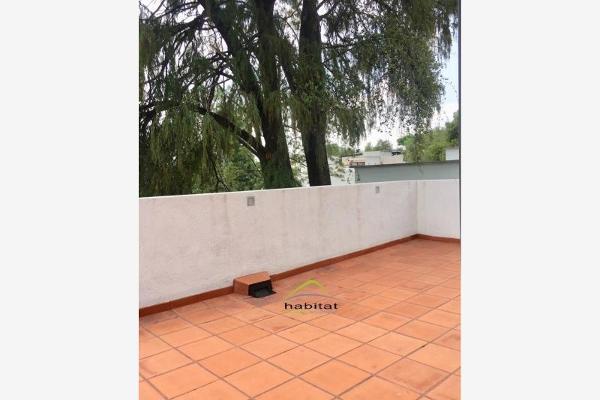 Foto de casa en venta en  , el rosario, coyoacán, df / cdmx, 8243797 No. 09