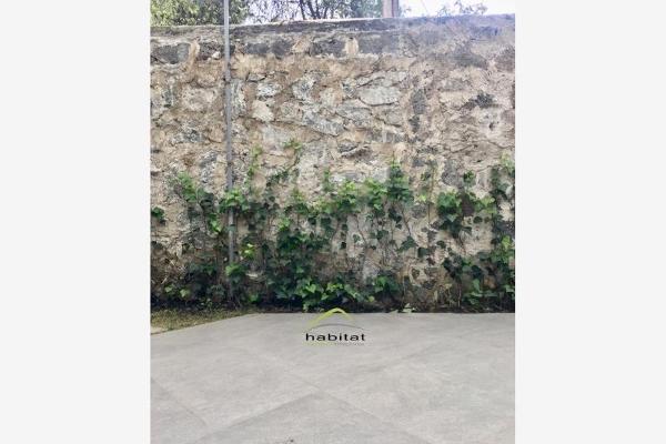 Foto de casa en venta en  , el rosario, coyoacán, df / cdmx, 8245184 No. 04