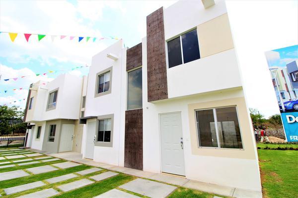 Foto de casa en venta en  , centro, el marqués, querétaro, 5389874 No. 01