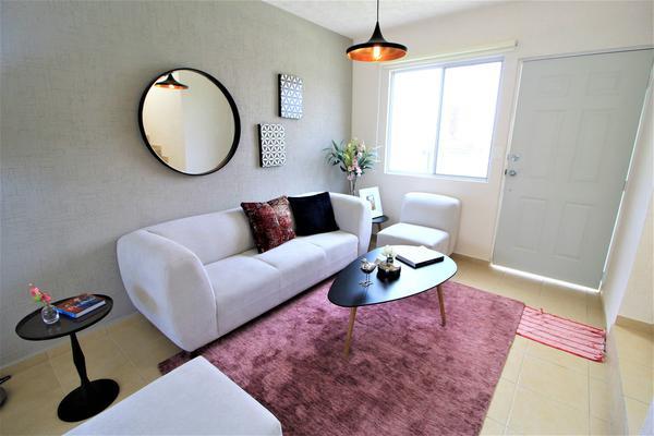 Foto de casa en venta en  , centro, el marqués, querétaro, 5389874 No. 02