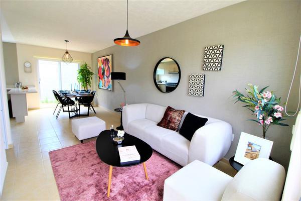Foto de casa en venta en  , centro, el marqués, querétaro, 5389874 No. 05