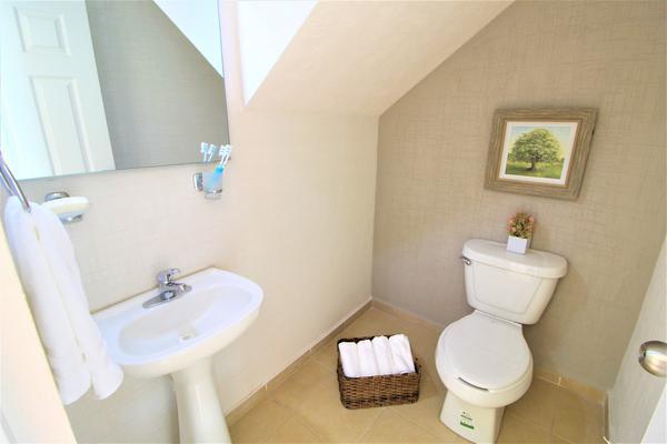 Foto de casa en venta en  , centro, el marqués, querétaro, 5389874 No. 06