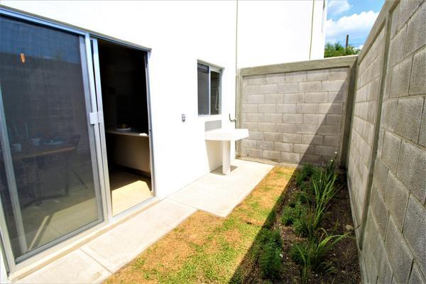 Foto de casa en venta en  , centro, el marqués, querétaro, 5389874 No. 11
