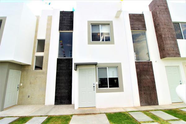 Foto de casa en venta en  , centro, el marqués, querétaro, 5389874 No. 22